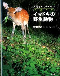 【送料無料】イマドキの野生動物 [ 宮崎学(写真家) ]