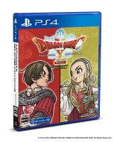 ドラゴンクエストX 目覚めし五つの種族 オフライン デラックス版 PS4版