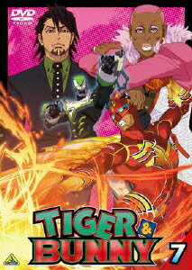 TIGER & BUNNY(タイガー&バニー) 7画像