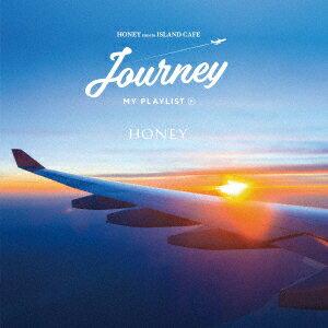HONEY meets ISLAND CAFE JOURNEY -my playlist-画像
