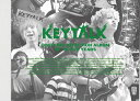 Coupling Selection Album of Victor Years (完全生産限定盤A 2CD+Blu-ray+GOODS[Wrist Belt]) [ KEYTALK ]
