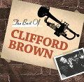 1000YEN ジャズ::ザ・ベスト・オブ・クリフォード・ブラウン