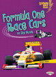 Formula One Race Cars on the Move FORMULA 1 RACE CARS ON THE MOV (Lightning Bolt Books: Vroom-Vroom (Paperback)) [ Janet Piehl ]