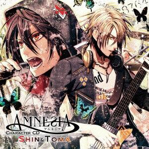 ゲームミュージック, その他 AMNESIA CD (CV)(CV)