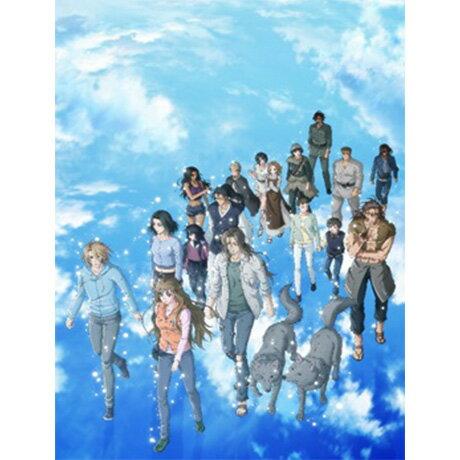7SEEDS Blu-ray BOX 下巻 【Blu-ray】