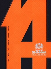 SHINHWA 14th ANNIVERSARY SPECIAL DVD'THE RETURN""