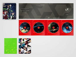 革命機ヴァルヴレイヴ Blu-ray Disc BOX(完全生産限定版)