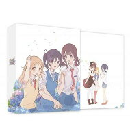 TARI TARI Blu-ray Disc BOX【Blu-ray】
