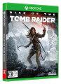 Rise of the Tomb Raider XboxOne版