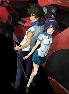 クロムクロ ブルーレイ 第一集【Blu-ray】