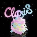 ルミナス(初回生産限定盤 CD+DVD) [ ClariS ]