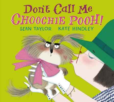 Don't Call Me Choochie Pooh!画像
