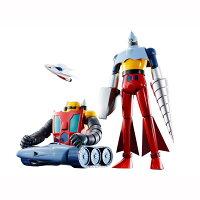 ゲッターロボ 超合金魂 GX-91 ゲッター2&3 D.C.