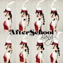 韓国アイドルグループ AFTERSCHOOL(アフタースクール)のシングル曲「Bang!〈Japan Ver.〉」のジャケット写真。