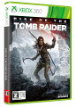 Rise of the Tomb Raider Xbox360版の画像