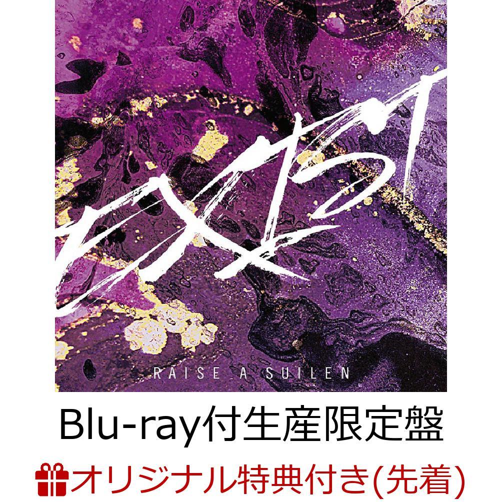 アニメ, アニメソング EXISTBlu-ray(A4) RAISE A SUILEN