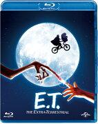 <span>ポイント5倍</span>E.T.【Blu-ray】