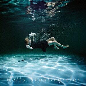 【楽天ブックスならいつでも送料無料】Hello,shooting-star (CD+DVD) [ moumoon ]
