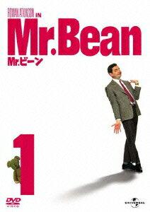 【送料無料】【DVD3枚3000円5倍】Mr.ビーン Vol.1 [ ローワン・アトキンソン ]
