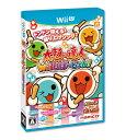 【送料無料】太鼓の達人 Wii Uば〜じょん!ソフト単品版