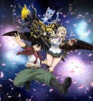 EDENS ZERO 1【完全生産限定版】【Blu-ray】
