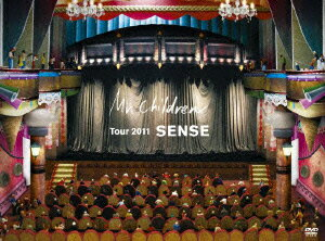 "【送料無料】Mr.Children TOUR 2011 ""SENSE"""