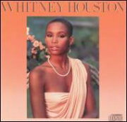 【輸入盤】 Whitney Houston