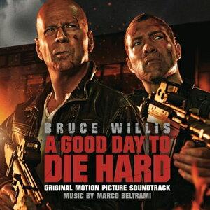 【送料無料】【輸入盤】 Good Day To Die Hard (Score) [ ダイハード / ラスト デイ ]