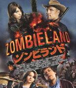 ゾンビランド【Blu-ray】