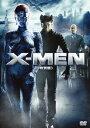 【送料無料】【DVD3枚3000円5倍】X-MEN<特別編> [ パトリック・スチュワート ]