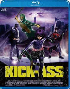 キック・アス【Blu-ray】