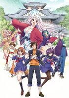 ゆらぎ荘の幽奈さん 5(完全生産限定版)【Blu-ray】