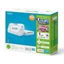 【送料無料】【連続エントリーでポイント最大5倍】Wii U すぐに遊べるファミリープレミアムセ...