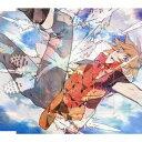 【送料無料】TVアニメーション「アクエリオンEVOL」OPテーマ::君の神話 ~アクエリオン第二章