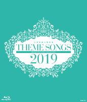 THEME SONGS 2019 宝塚歌劇主題歌集【Blu-ray】