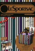 LESPORTSAC 40th ANNIVERSARY 2014 SPRING/SUMMER style 1 ショッピングバスケット