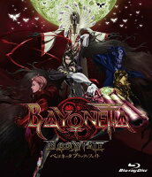 BAYONETTA Bloody Fate【Blu-ray】