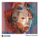 ZIG ZAG (初回限定盤 CD+DVD) [ 木村カエラ ]