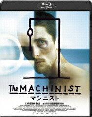 マシニスト【Blu-ray】