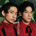 逆転ラバーズ (初回盤B CD+DVD) [ KEN☆Tackey ]