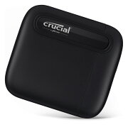 Crucial X6 1000GB Portable SSD