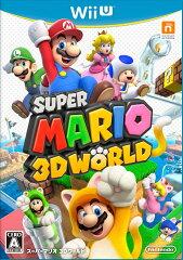 【楽天ブックスならいつでも送料無料】スーパーマリオ 3Dワールド