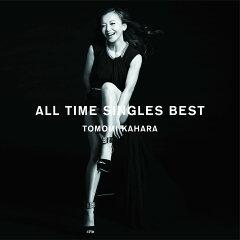 【楽天ブックスならいつでも送料無料】ALL TIME SINGLES BEST (初回限定盤 2CD+DVD) [ 華原朋美 ]