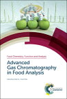 Advanced Gas Chromatography in Food Analysis ADVD GAS CHROMATOGRAPHY IN FOO (ISSN) [ Peter Q. Tranchida ]