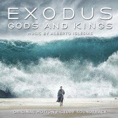 【楽天ブックスならいつでも送料無料】『エクソダス:神と王』 オリジナル・サウンドトラック [ ...
