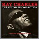 【輸入盤】わが心のジョージア〜アルティメット・コレクション [ Ray Charles ]