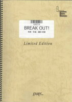 LBS214 BREAK OUT!/相川七瀬
