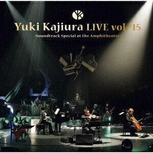 """【先着特典】Yuki Kajiura LIVE TOUR vol.#15 """"Soundtrack Special at the Amphitheater""""2019.6.15-16 千葉・舞浜アンフィシアター(レプリカパス)"""