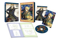 Code:Realize〜創世の姫君〜 第2巻【Blu-ray】