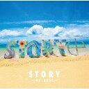 STORY 〜HY BEST〜 [ HY ]